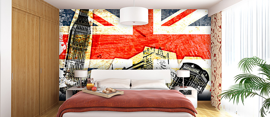Union Jack Flag Part 89