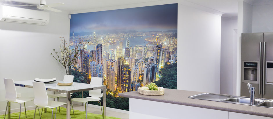 Stunning Hong Kong Wallpaper