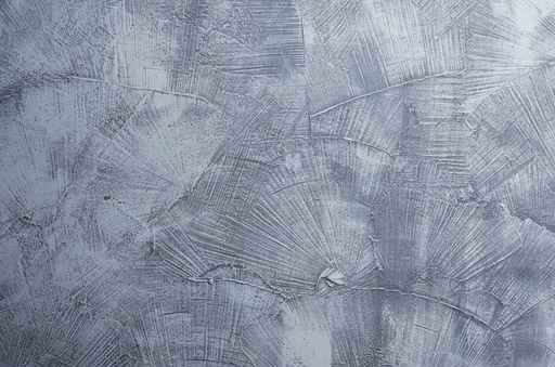 Nice Blue Scratched Texture Concrete Wallpaper Feature Wall Ideas