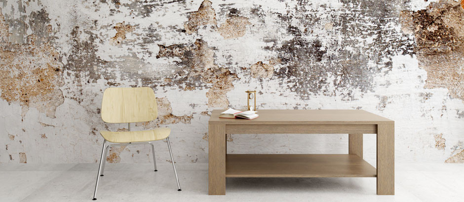 Concrete Wall Paper concrete wallpaper & concrete effect wallpaper uk   pictowall