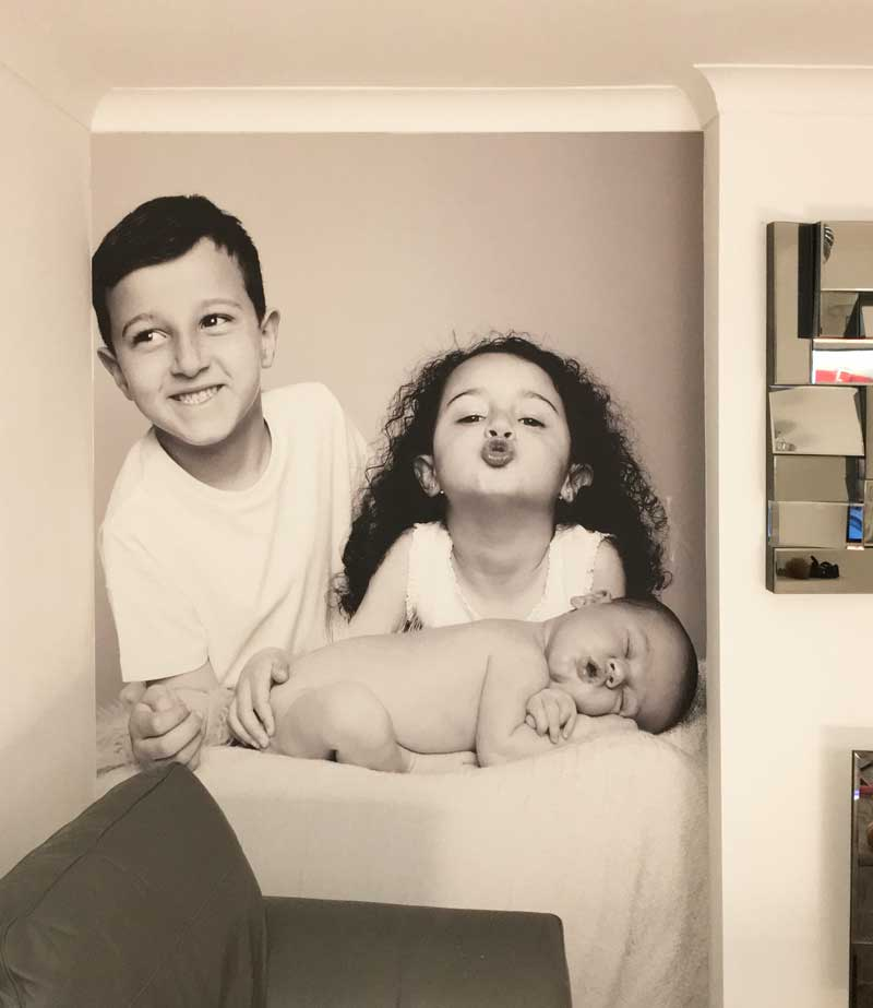 family-portrait-wallpaper-mural